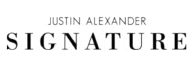 justin alexander signature